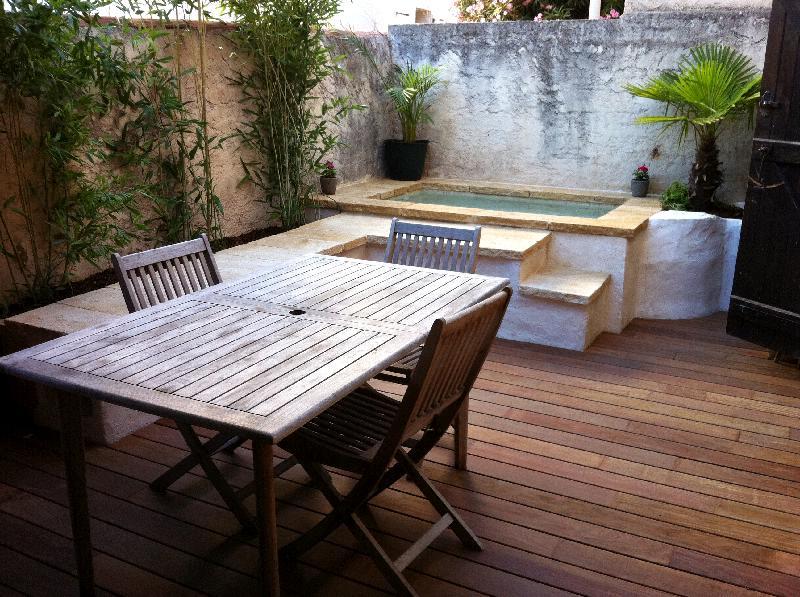 Appartement Terrasse Avec Jacuzzi Reconquetefrancaise Fr