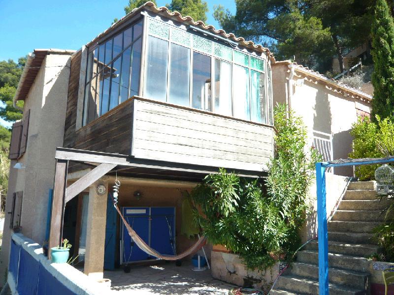 Acheter a vendre maison marseille 15 eme 4 pi ces 3 for Vente de bien atypique