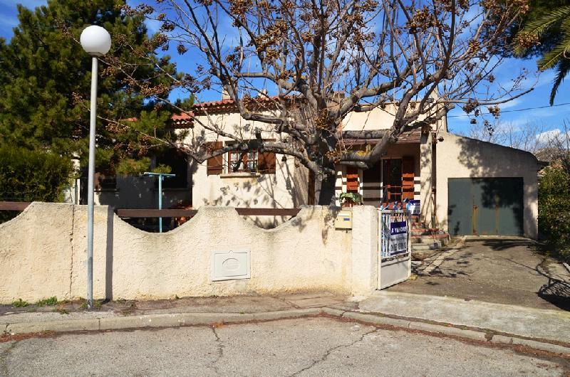 Vente a vendre maison le rove 4 pi ces 3 chambres for Garage henri marseille