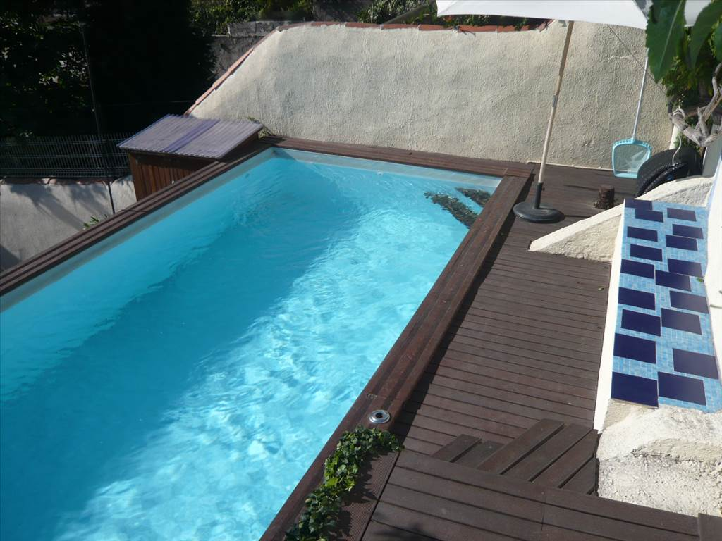 Acheter maison t4 marseille 2 eme littoral vue mer 3 for Acheter piscine