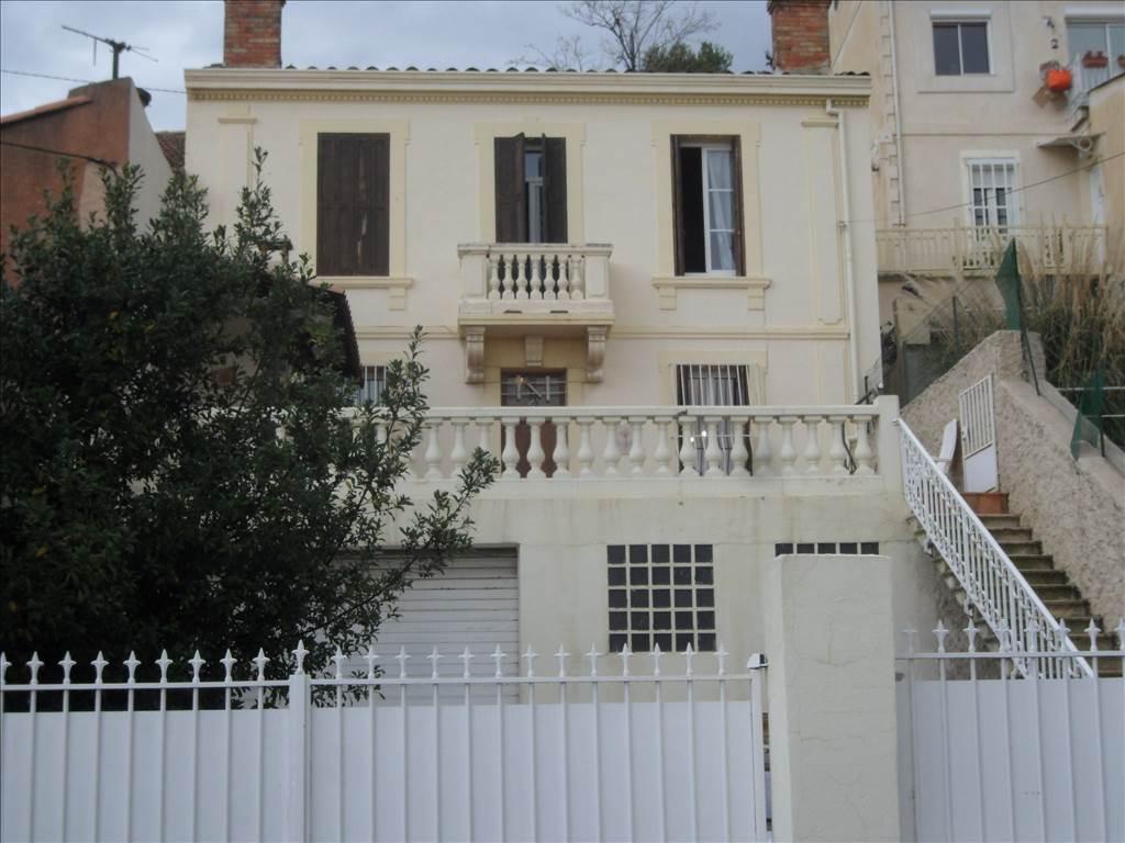 Acheter maison de caractere 6 pieces avec vue sur mer a l for Acheter des maisons