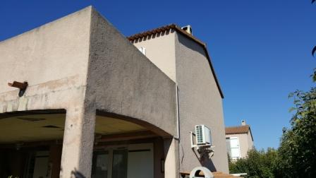 Acheter maison t4 f4 le rove lotissement calme et terrain for Acheter une maison en lotissement