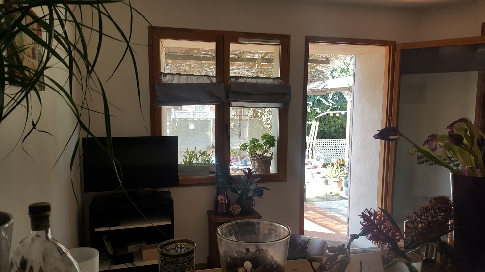 acheter appartement de type 2 avec terrasse et jardin t2. Black Bedroom Furniture Sets. Home Design Ideas