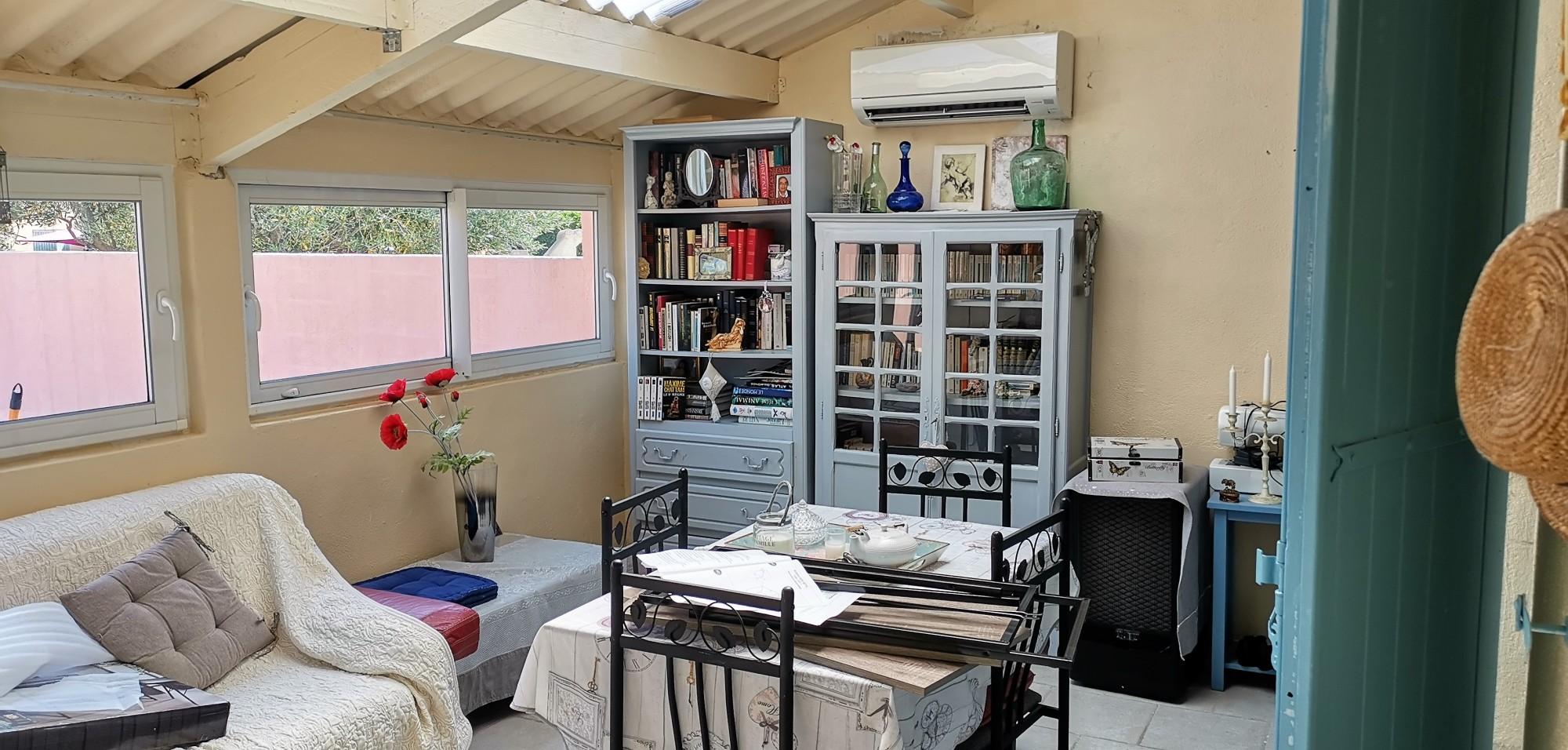 Chateauneuf les martigues maison t4 avec terrasse jardin - Garage chateauneuf les martigues ...