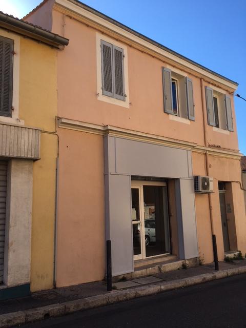 68de4f203466a9 Vente Immeuble Marseille 16 Eme Saint-André très bon état, ensoleillé avec  cour extèrieure