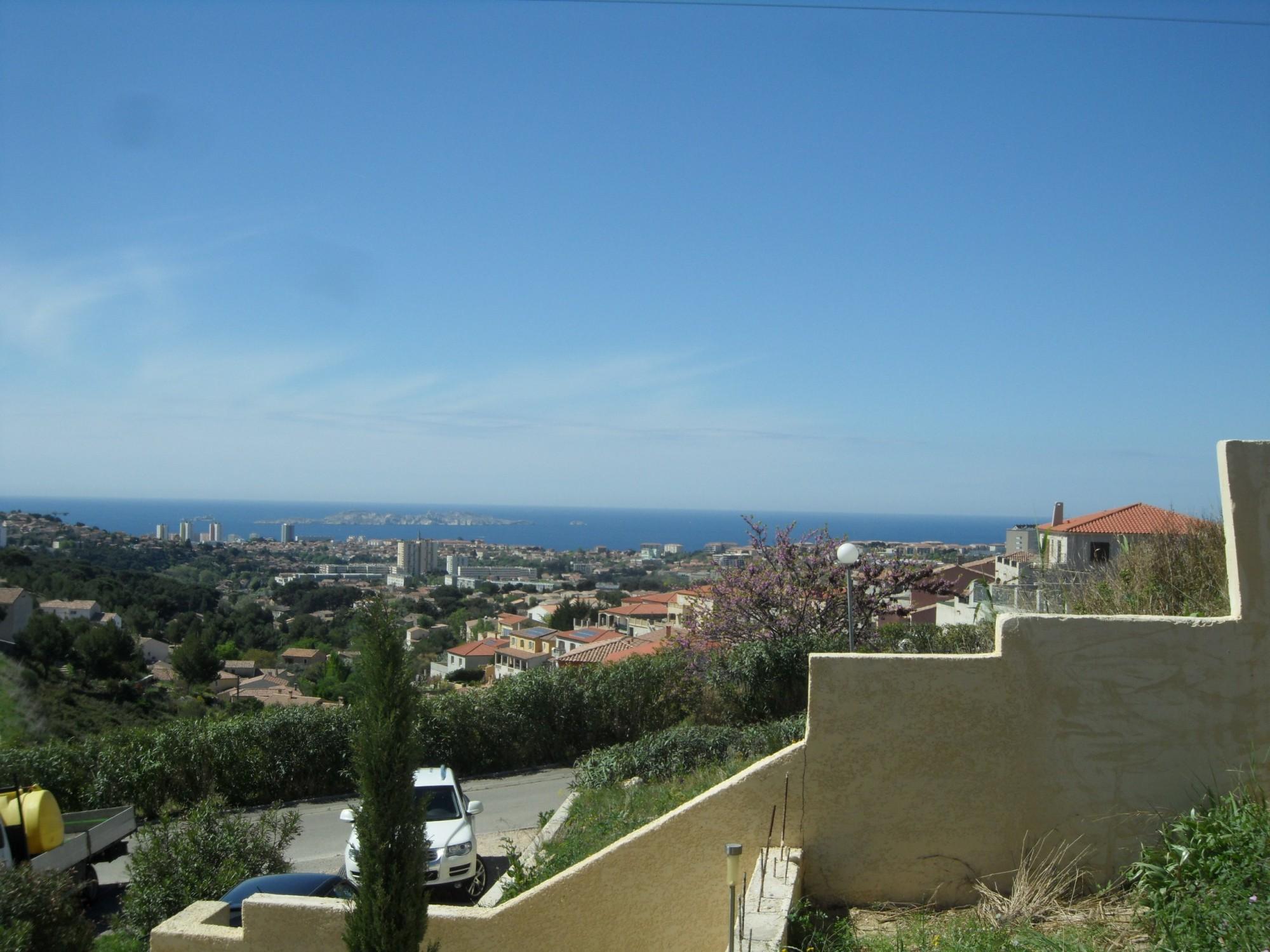 Marseille acheter villa t4 f4 marseille 15eme le mont d 39 or for Acheter sur marseille