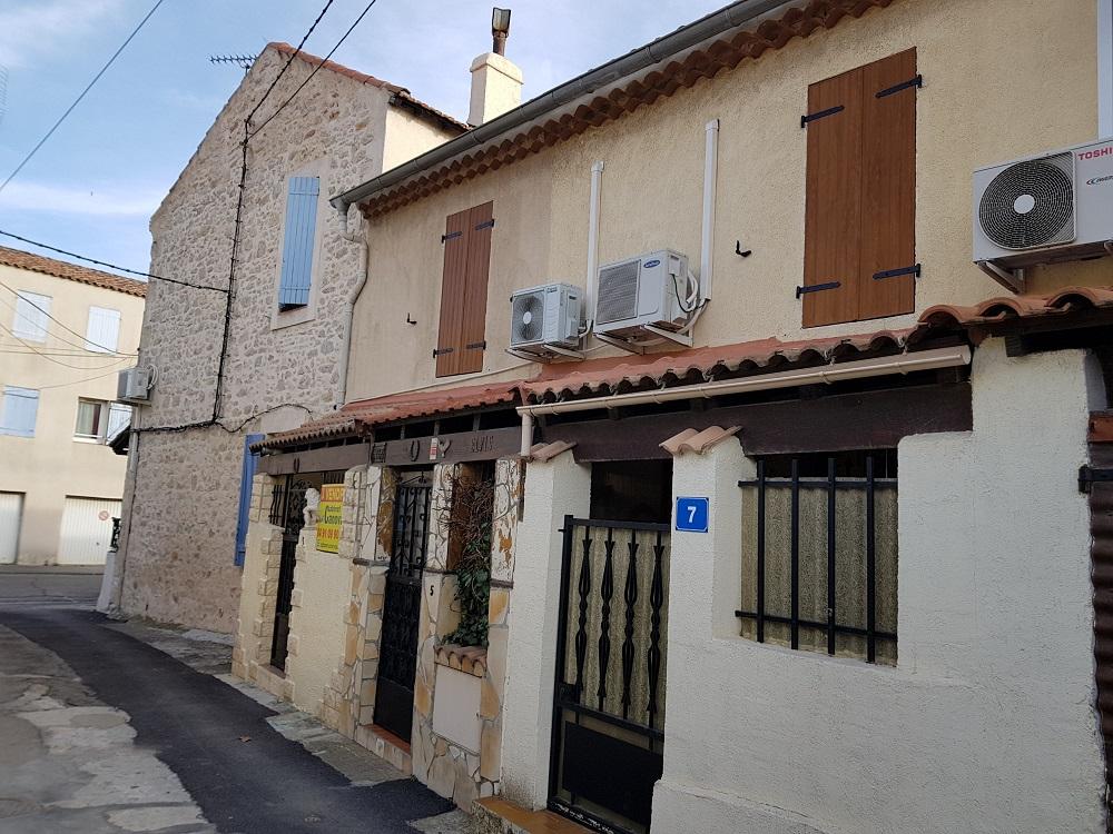Maisons et villas vendre marseille l 39 estaque cabinet for Garage henri marseille