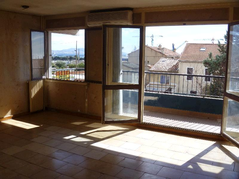Acheter appartement a vendre appartement marseille 16 for Vente appartement maison marseille