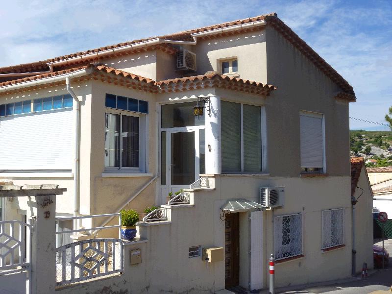 Acheter appartement dans maison t3 terrasse garages centre for Vente maison appartement