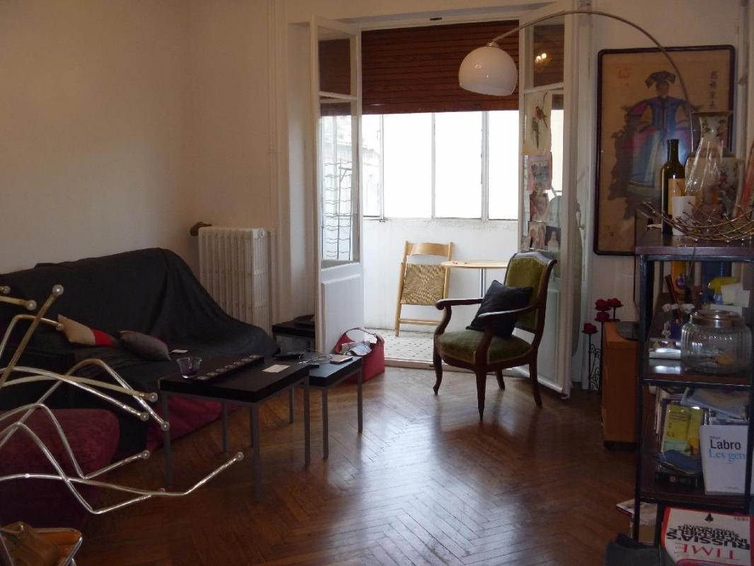 Acheter appartement a vendre appartement marseille 6 eme for Marseille appartement