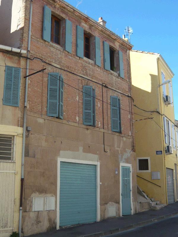 Acheter a vendre immeuble marseille 16 eme cabinet canovas for Vente de marseille