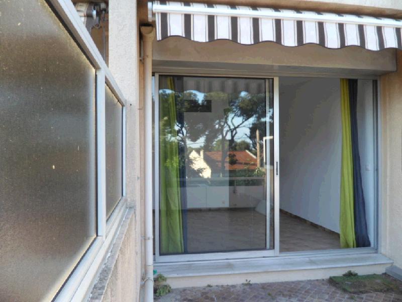 Acheter appartement t1 a vendre a carry le rouet avec for Vente appartement avec terrasse