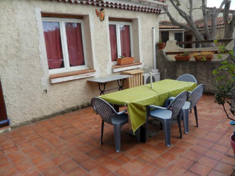 Acheter appartement a vendre au rove avec terrasse et for Vente appartement avec terrasse