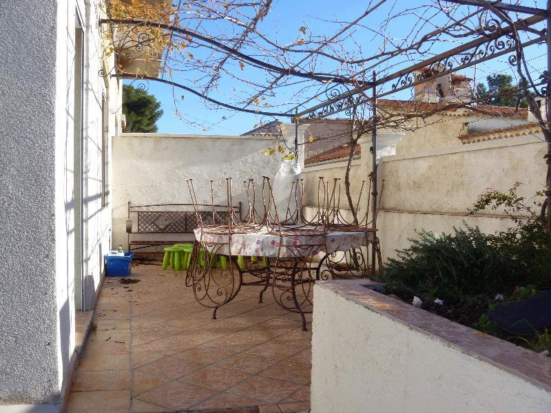Vente Maison T4 Sausset Les Pins