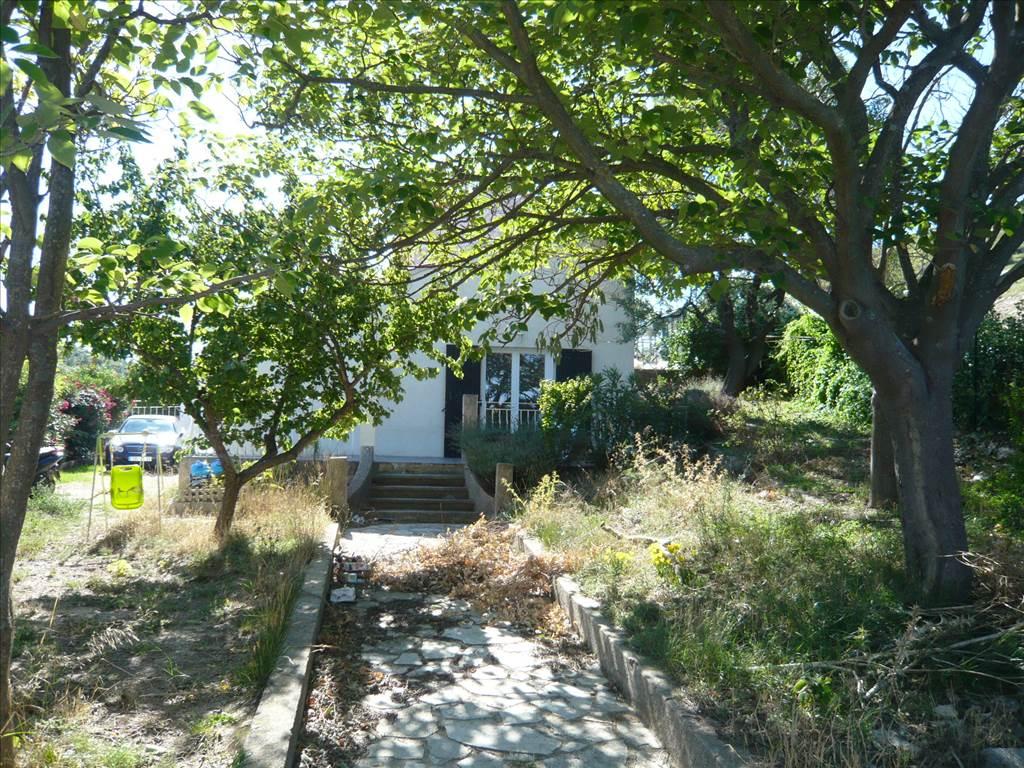 Acheter a vendre appartement t3 le rove avec jardin for Appartement jardin