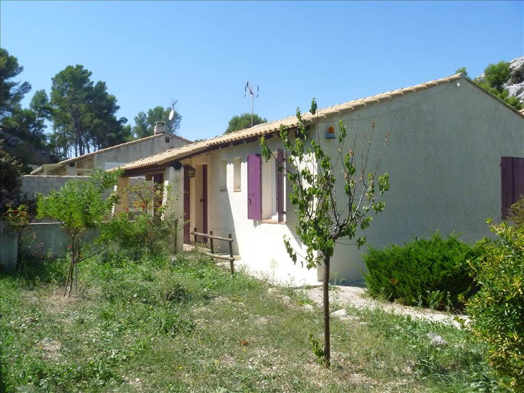 Acheter villa t3 avec jardin a ensues la redonne a for Villa basse avec jardin