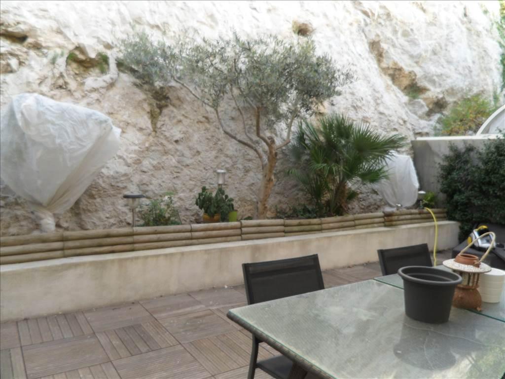 Vente magnifique duplex de 127 m² a vendre a carry le rouet avec vue imprenable sur la mer mediterranée
