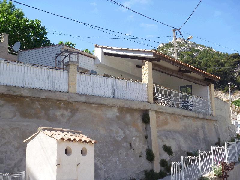 Vente Maison T4 Le Rove