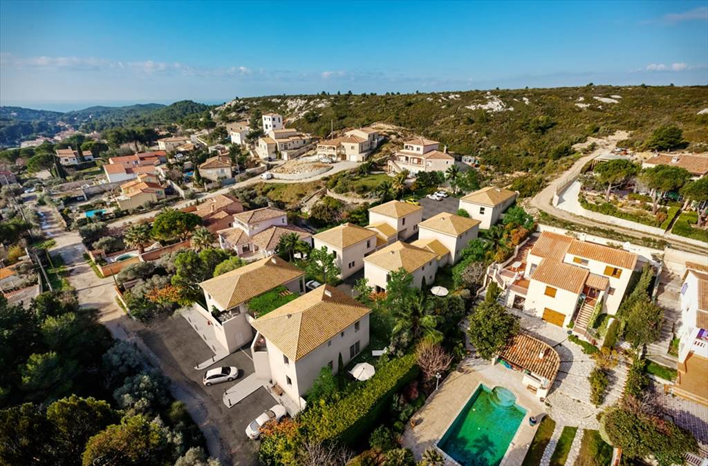 Vente Appartement T3 ENSUES LA REDONNE