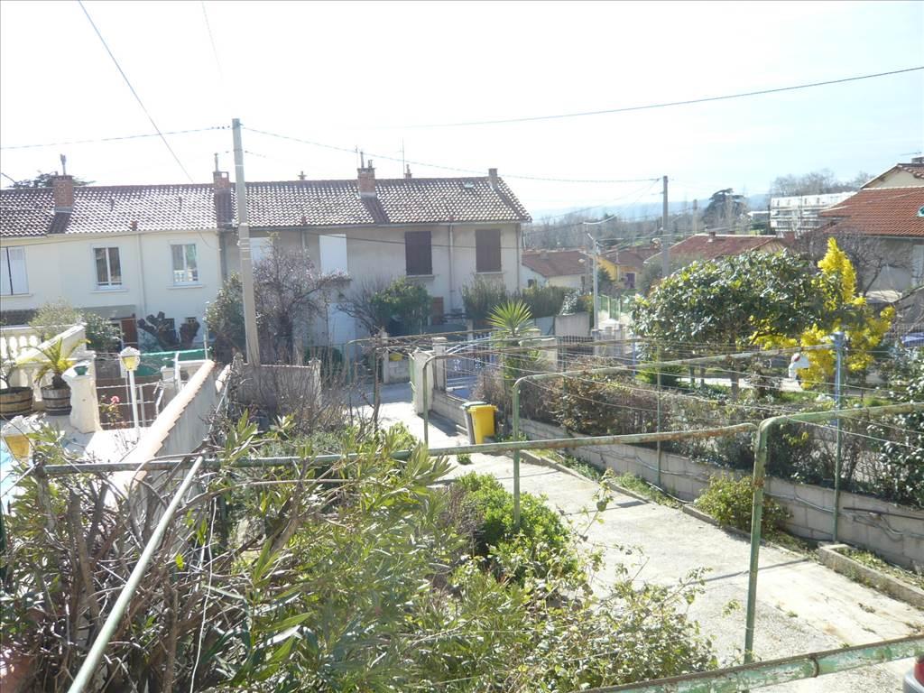 Acheter maison t4 marseille 16 eme quartier saint henri 3 for Terrasse marseille vente