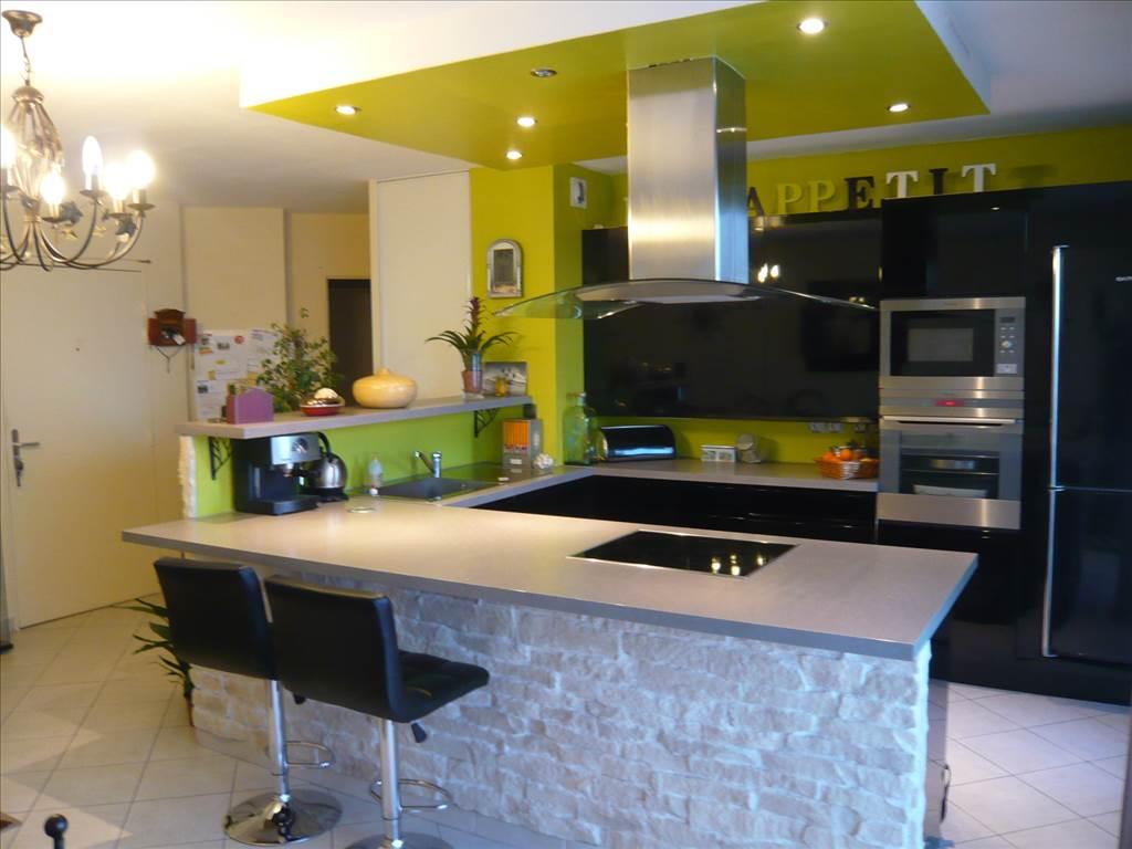 Acheter appartement t3 marseille 15 eme dans une r sidence for Appartement cuisine ouverte