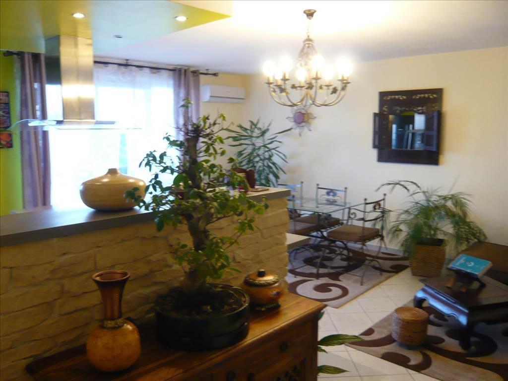 Acheter appartement t3 marseille 15 eme dans une r sidence for Appartement marseille avec terrasse