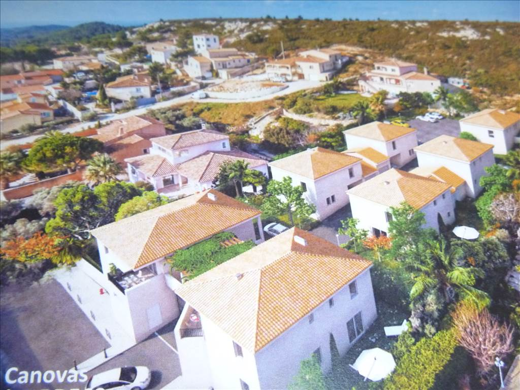 Vente Villa T4 Ensues La Redonne