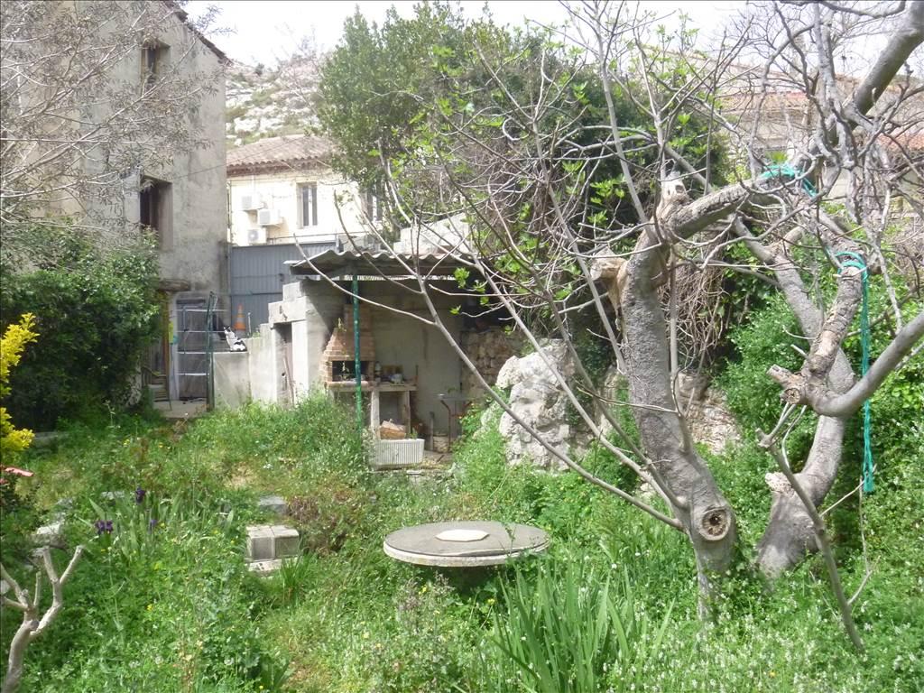 Acheter maison de village t4 le rove cabinet canovas for Site vente de maison