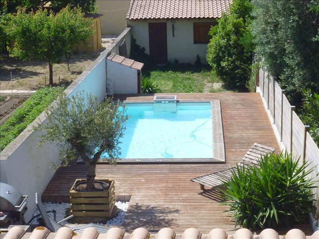 Vente Maison de village T4 Ensues La Redonne