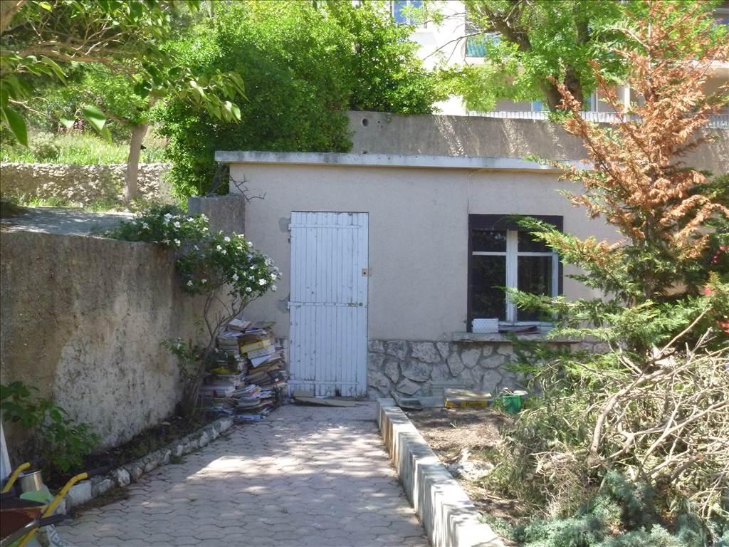 Vente Villa 2 appartements Maison T7 Le Rove, deux appartement t4 de 93m² et maisonnette de 40m²