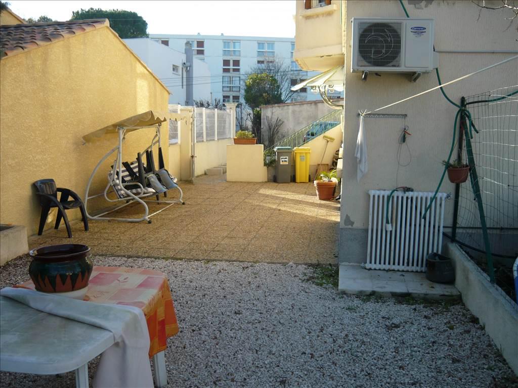 Vente Villa spécial investisseur avec terrain de 580m² env sur Marignane