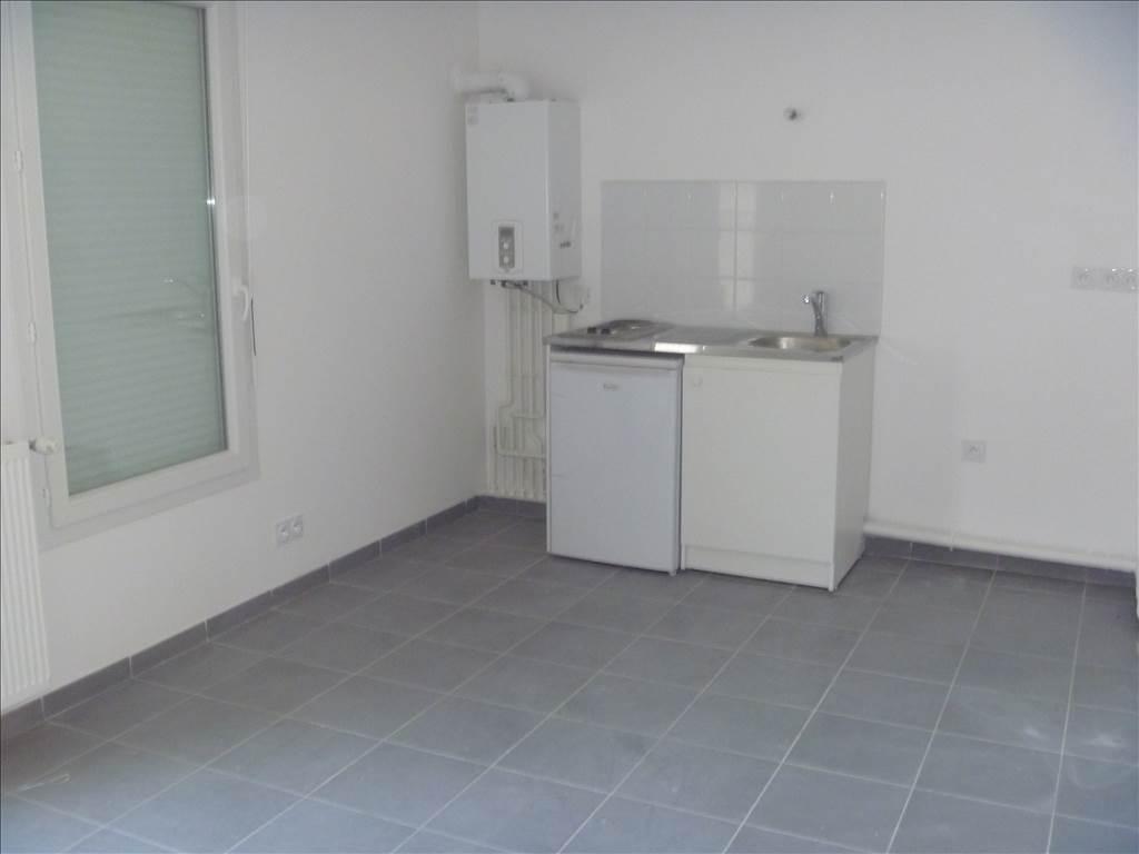 Vente Appartement neuf T1 Marseille 16 Eme