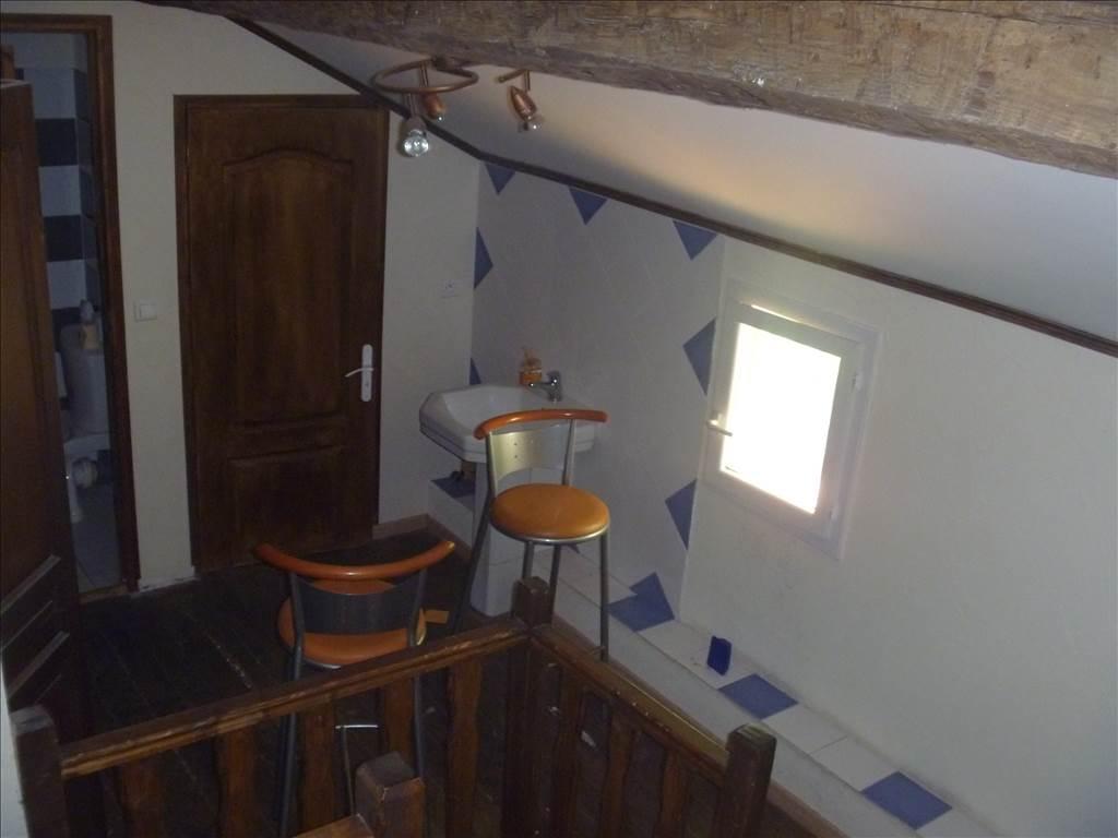 Vente Maison de village T2 Ensues La Redonne