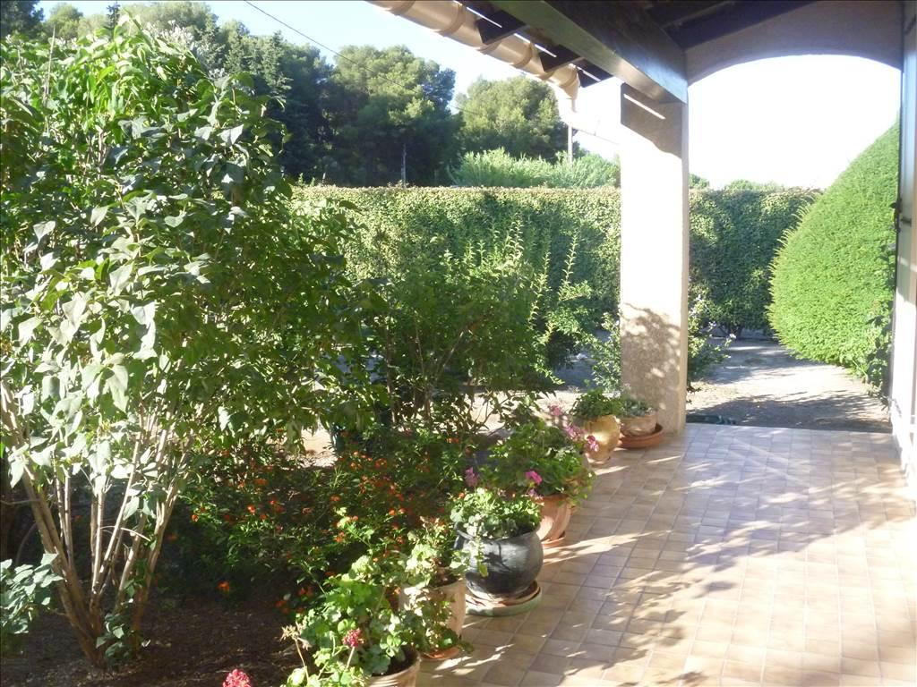 Vente T4 Enusè la Redonne graffiane belle maison village type 4 Ensues La Redonne
