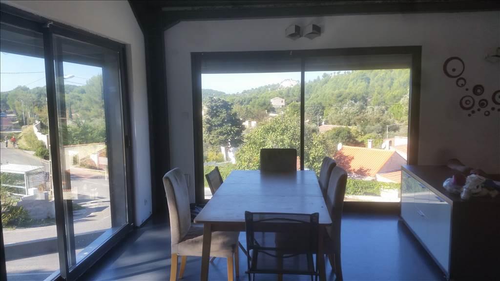 Vente T5 ensues la redonne Villa T5 Ensues La Redonne, proche calanques, prestations contemporaines