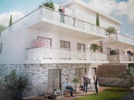 Vente Appartements à vendre en Corse du sud à PORTO-VECCHIO