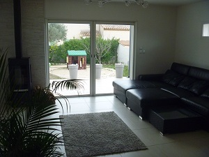 Vente T4 ensues la redonne Villa T4 Ensues La Redonne, au calme, prestations contemporaines,