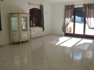 Vente villa T5 gemenos villa 187m², double garage, piscine pool house, 4500m² terrain
