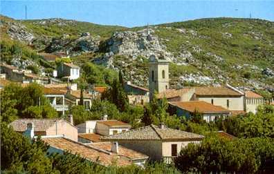 Vente maison de village T3 Maison de village T3 Le Rove, ideal investisseur,