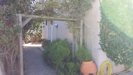 Vente maison T4 LE ROVE lotissement calme et terrain plat