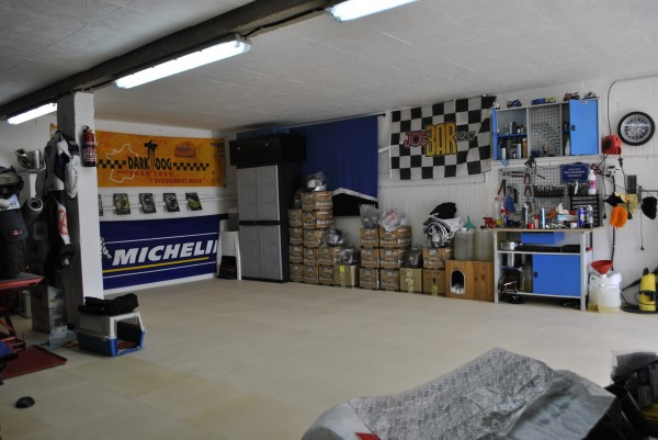 Vente Pavillon T3 LE ROVE Garage de 65 ² aménageable