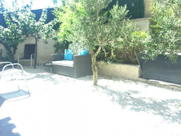 Vente Villa neuve T4 Le Rove proche du village