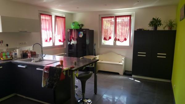 Vente Villa T5 prestation contemporaines T5 13920 proche des commodités