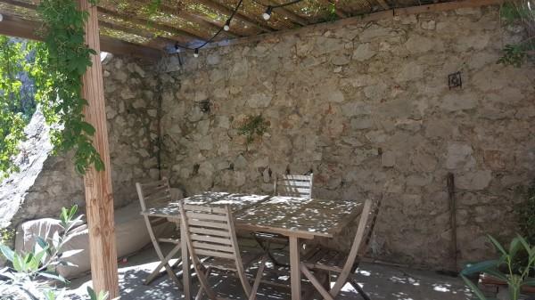Vente maison de ville mitoyenne en copropriété T4/5 13016 st henri