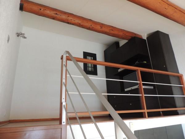 Vente appartement T1 Carry le Rouet terrasse et vue féerique sur mer