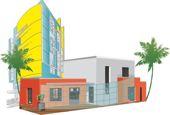 Vente Terrain à bâtir hors lotissement de 350 m² environ 13740 LE ROVE