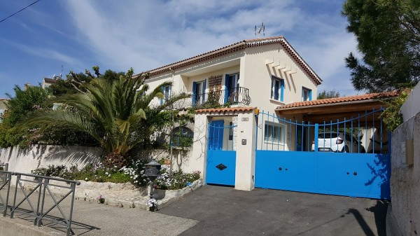 Vente Villa 2 appartements TT6/7 13820 village