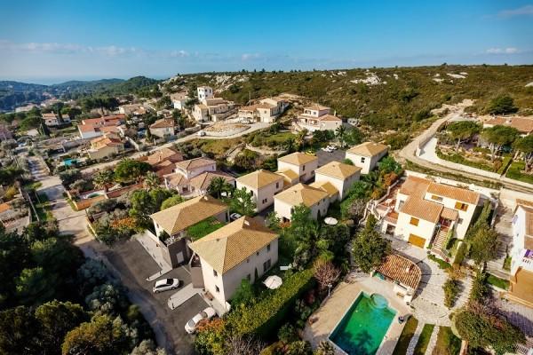 Vente villa T4 13820