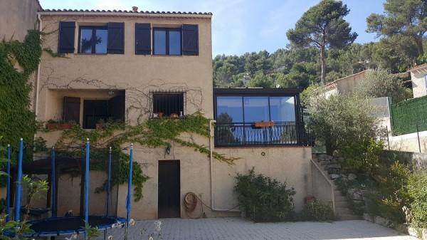 Vente maison T4 carnoux possibilite deux appartements
