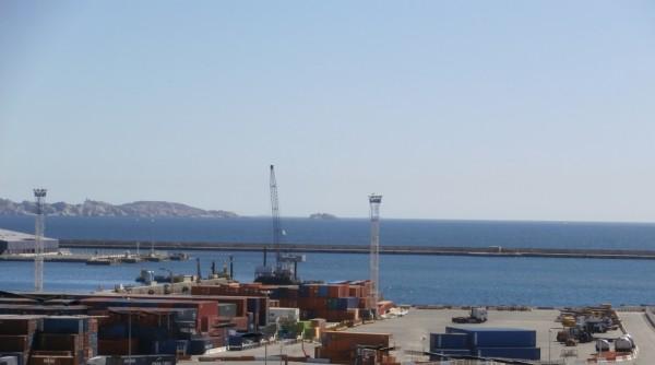 Vente apt de type 3 secteur recherché avec vue mer T3 MARSEILLE 13016 mourepiane